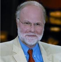 Bild: Dr. Manfred Lütz - Wie Sie unvermeidlich glücklich werden