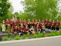 Bild: Löbauer Blasmusikfest - unvergänglich Böhmisch - Holger Mück und seine Egerländer - Wir sind Egerländer-