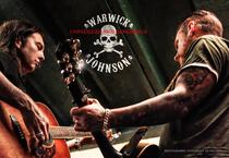 "Bild: Warwick/Johnson - ""Unplugged & Dangerous"""