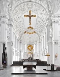 Bild: zum 25-jährigen Bischofsweihejubiläum von Bischof Dr. Friedhelm Hofmann