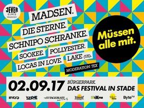 Bild: Müssen Alle Mit Festival