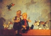 Bild: Peter und der Wolf