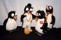 Bild: Die abenteuerliche Reise der kleinen Pinguine