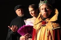 Bild: König Drosselbart - MärchenTheater