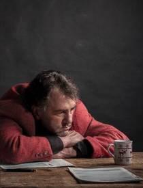 Bild: Stefan Waghubinger - Außergewöhnliche Belastungen