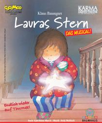 Bild: Lauras Stern - Das Musical!