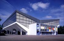 Bild: Orte der Rock- und Popgeschichte II – Grugahalle, Essen - Ausstellung und Grugahalle