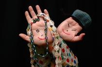 Bild: Hand in Hand im Zauberland - Theater Anke Berger