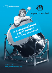Bild: 53. Bundeswettbewerb - Jugend musiziert - Begrüßungskonzert