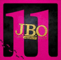 Bild: J.B.O. - Elf Tour