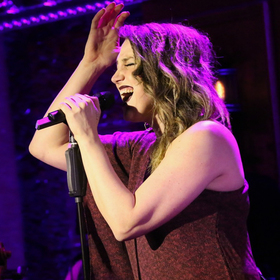 Natalie Weiss – Live in Concert