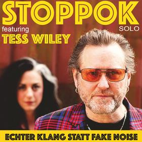 Bild: Stoppok - In Concert!