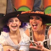 Bild: Faust rockt! - TheaterRuine