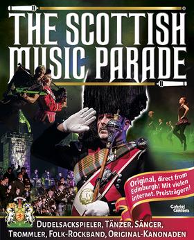 Bild: Schottische Musikparade
