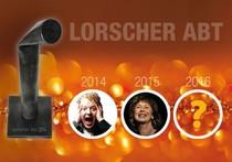Kleinkunstwettbewerb Lorscher Abt 2016 - Die Gala des Jahres!