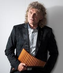 Bild: Edward Simoni - Europas erfolgreichster Panflötensolist - Welt der wunderbaren Melodien