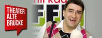 Bild: Der FFH-Dummfrager - Der Kult aus dem Radio - Vorpremiere #2
