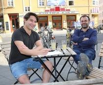 Bild: Hauck & Bauer - Ist das noch Entspannung oder schon Langeweile?