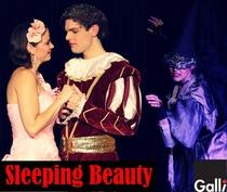 Bild: Sleeping Beauty