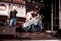 Bild: KultKlub - Live