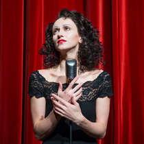 Piaf - La vie en rose - Ballett von Silvana Schröder