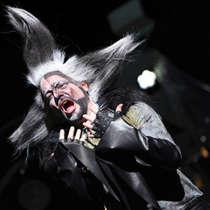Bild: Rigoletto - Oper von Giuseppe Verdi