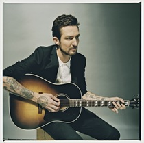 Bild: Frank Turner & The Sleeping Souls - Open Air Summer in the City 2016