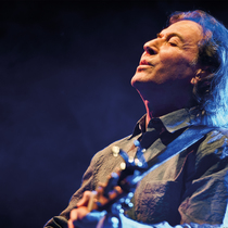 Bild: Albert Hammond - Songbook Tour 2016