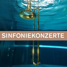 Bild: Sinfoniekonzerte - Theater Krefeld Mönchengladbach