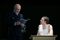 Die Deutschstunde - Schauspiel nach dem Roman von Siegfried Lenz