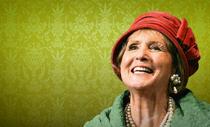 Paulette - Oma zieht durch - Kriminalkomödie nach dem gleichnamigen französischen Kinohit von Jérôme Enrico