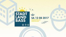 Bild: Stadt, Land, Bass Festival