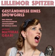 Bild: Lillemor Spitzer - Geständnisse eines Showgirls
