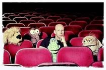 Bild: Benjamin Tomkins - ***Neues Programm*** Der Puppenflüsterer