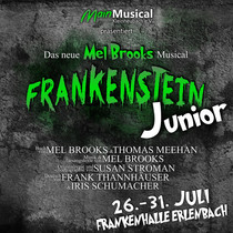 Bild: Frankenstein Junior - Premiere