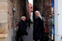 Bild: Leif - was sonscht? Harald Hurst & Gunzi Heil