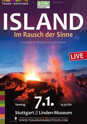 Bild: Island - Im Rausch der Sinne