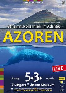 Bild: Azoren - Geheimnisvolle Inseln im Atlantik