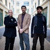 Bild: Ruder 24: David Helbock Trio mit David Helbock, Raphael Preuschl und Reinhold Schmölzer - Jazz im Rudersport