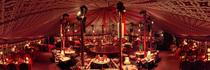 Bild: Orientalische Dinnershow Karawans im MADI