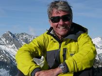 Das Ziel ist der Gipfel - Vortrag mit Peter Habeler