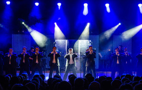 Bild: THE 12 TENORS - Live on Tour