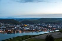 Bild: *2000 Jahre Geschichte am Rhein-Nahe-Eck*