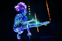 Bild: Circus Roncalli - Salto Vitale - Fulda - Premiere