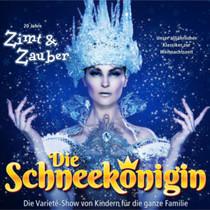 Bild: Zimt & Zauber - Die Schneekönigin