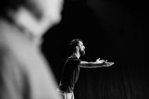 Bild: Theaterparcours 1 | Mannheim – Bangalore – Melbourne