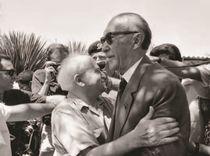 Bild: Blutgeld - Adenauers Weg