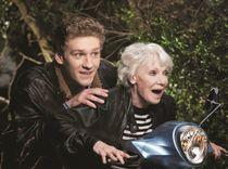 Bild: Harold und Maude