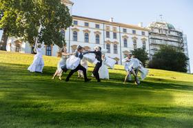Bild: Figaros Hochzeit oder der tolle Tag - Schlosstheater Celle