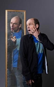 Thilo Seibel - Ein Mann - ein Jahr - ein Blick zurück